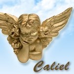 caliel,ange,justice,persévérance,silence,protecteur,vérité,réflexion,comprendre,savoir,connaître