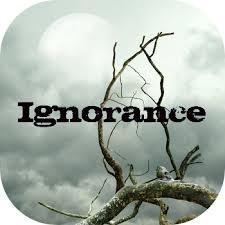 ignorance,krishnamurti,pensée,connaissance,soi,intelligence,compréhension,mouvement,autocritique,présent,réflexion,comprendre,savoir,connaître